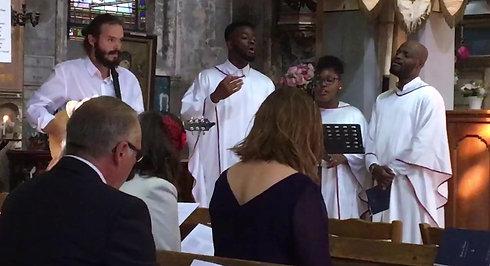 Amany Gospel - Mariage