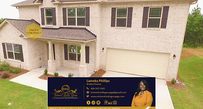 215 Morrssion Tr with Realtor Lameka Phillips