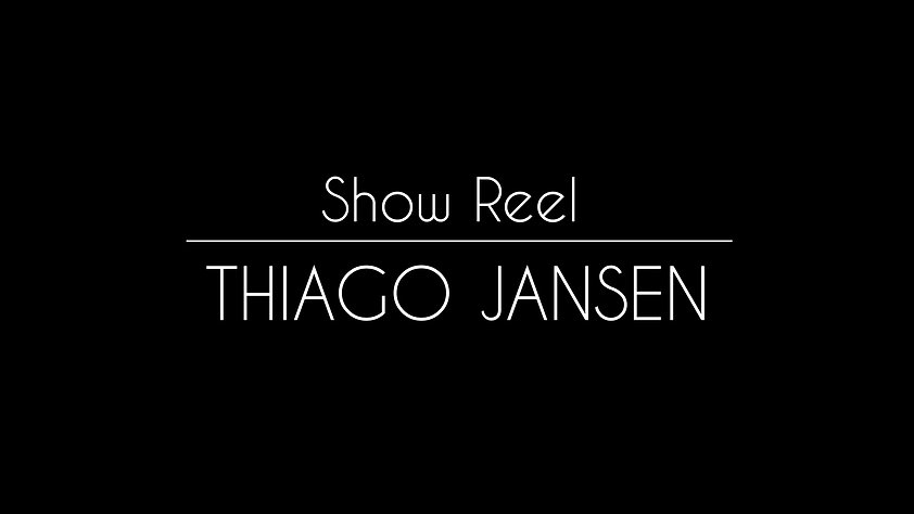 SHOW REEL CHOREOGRAPHY