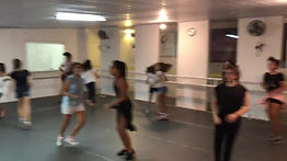 Kids & Teens - Aulas Teatro Musical