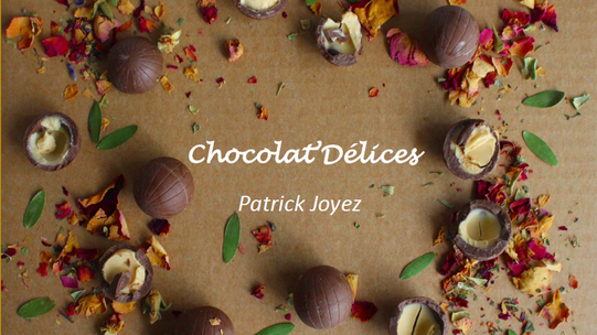 VIDEO EXTRAITS CHOCOLAT DELICES SUR WIX