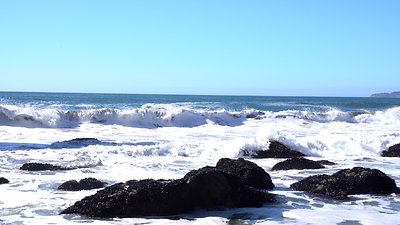 Slide Ranch Oceanography