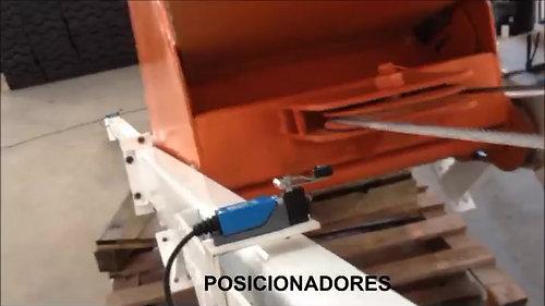ELEVADOR DE AGREGADOS