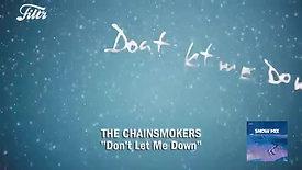 Découvrez la playlist SNOW MIX !