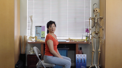 Sitting 101: Bare Bone Basics