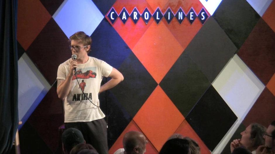 Carolines Comedy