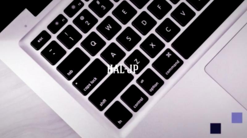 HAL-JPイメージ動画