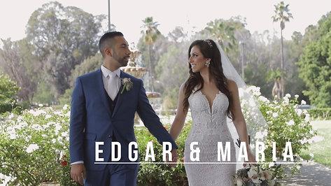 Edgar + Maria Short Film