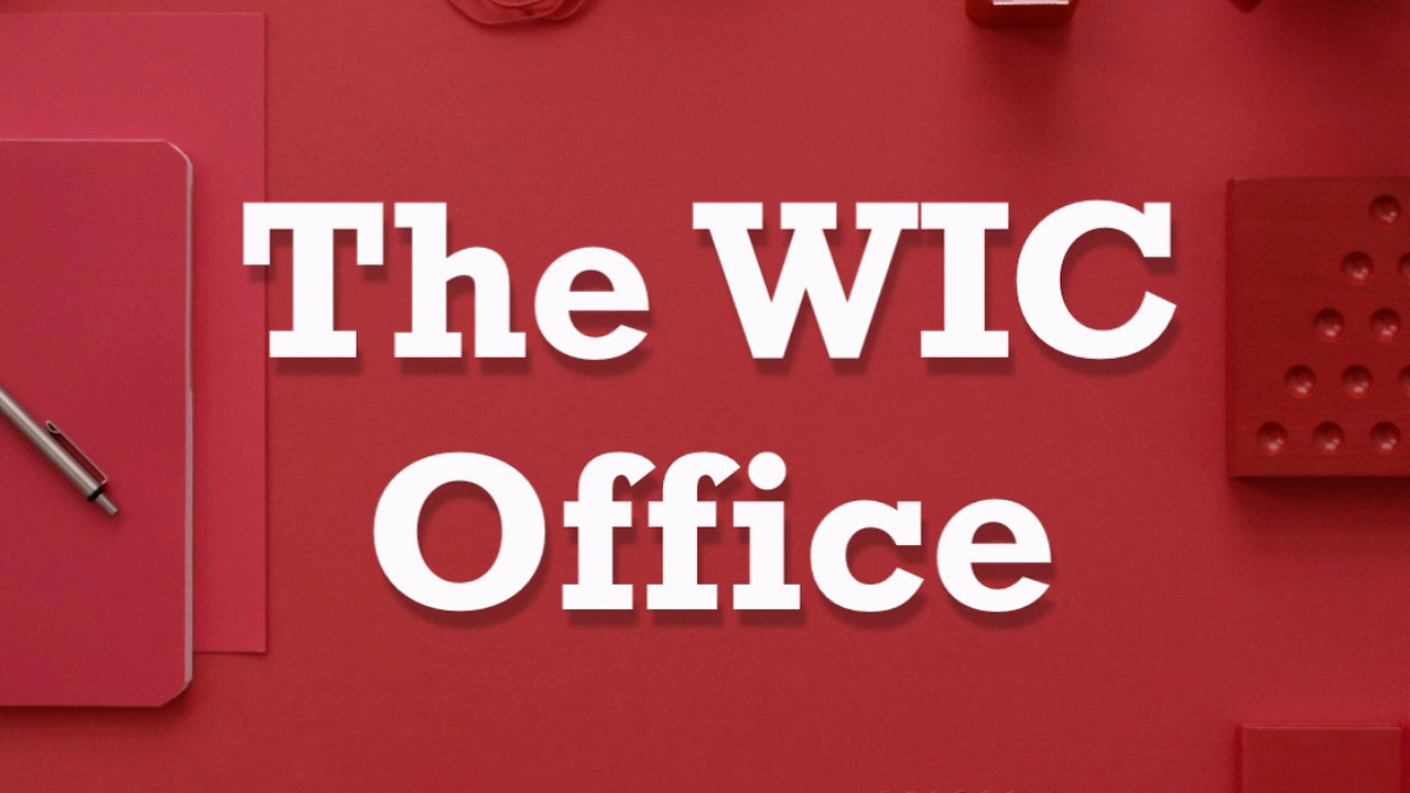 The WIC Office - Season 1 Episode 1