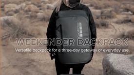 GoPro: The Weekender Backpack