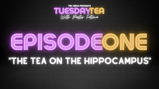 "Episode 1: ""The Tea On The Hippocampus"""