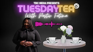 Introducing Tuesday Tea | Trailer