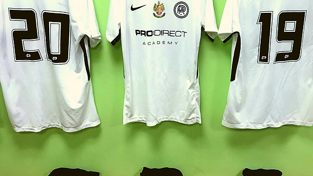 Pro Direct Academy Hitchin