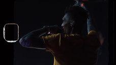 Gintarė - Laikas Mūsų Music Video