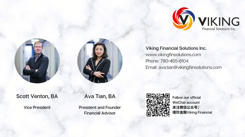 Viking Financial Solutions