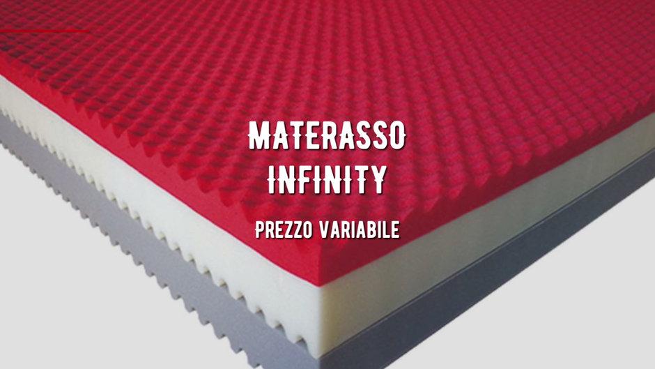 MATERASSO INFINITY