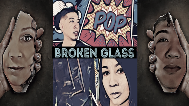 BROKEN GLASS | PG13