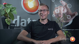 datom GmbH - Recruitingvideo