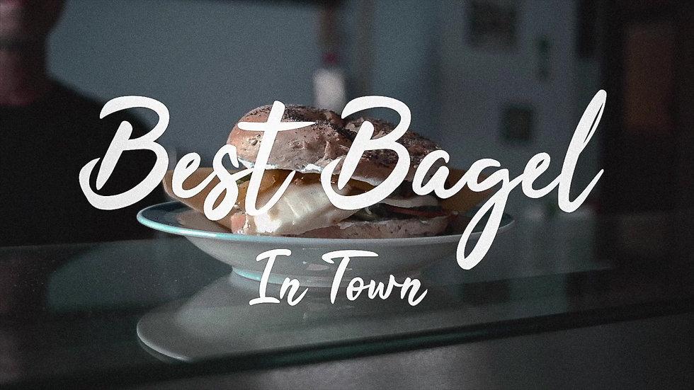 Bagels Dresden - Imagevideo