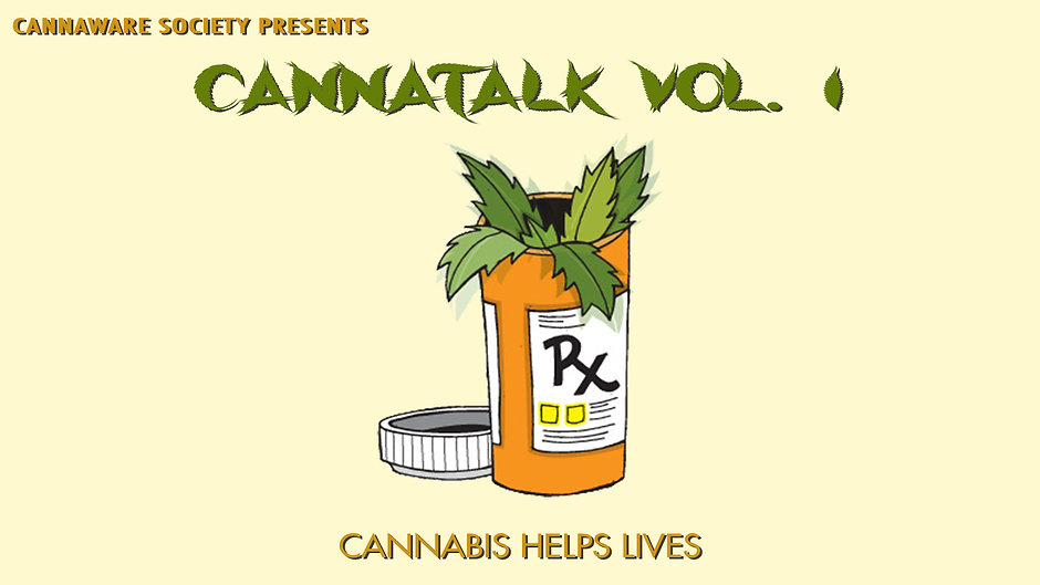 CannaTalk Vol.1