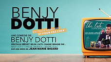 Benjy Dotti - The Late Comic Show - Live
