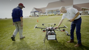 DJI Stories – Delivering the Future