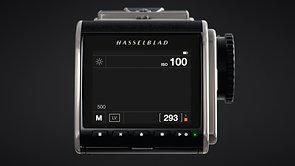 Hasselblad CFV 50c Intro