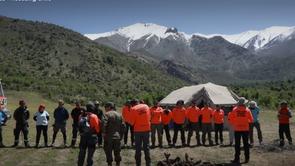 DJI Stories - Rescuing Chile