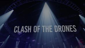 Clash of the Drones  Las Vegas 2018