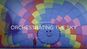 AeroScope: Orchestrating the Sky