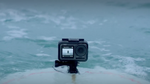 DJI - Osmo Action - Unleash Your Other Side