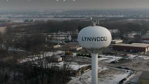 DJI Stories - Lynwood Fire Department No Challenge Big Enough