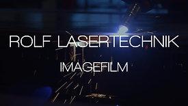 IMAGEFILM - ROLF LASERTECHNIK