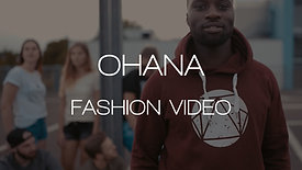 FASHION VIDEO - OHANA