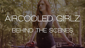 BEHIND THE SCENES - AIRCOOLED GIRLZ PHOTOSHOOT
