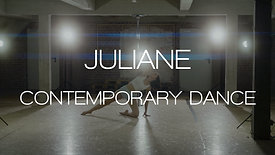 TANZPERFORMANCE - JULIANE