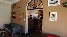 Welcome to Villamar Restaurant & Roastery