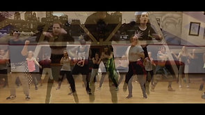 Kaiba Bling - Ragga DanceHall/Street Dance/ HipHop/Afro/ Urban Street Dance