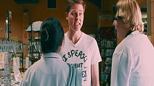 Comedy - Overly Happy Theatre Nerd (Clip) - AUS