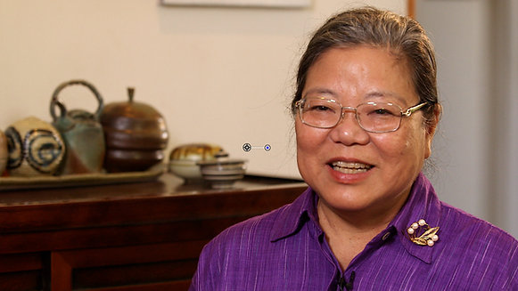 Claire Shimabukuro & AQ on LGBTQ rights