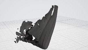AF1 3D Scan