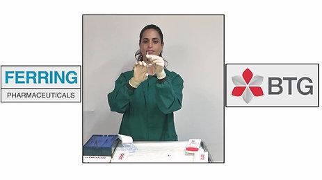 קומ מדיה הפקות | סרטון הדרכה  למוצר רפואי | 052-5014060