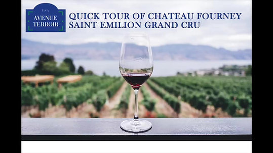 Quick Tour of Chateau Fourney