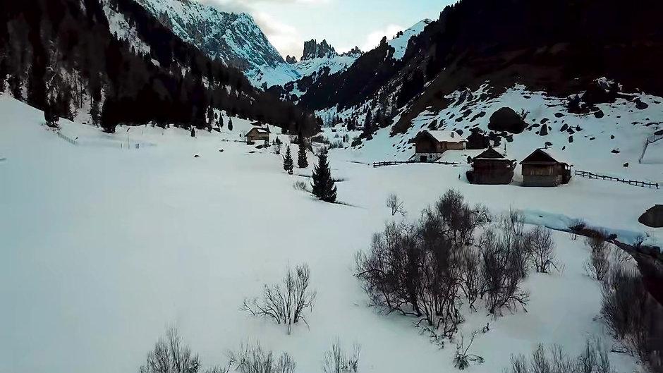 Micheluzzi Inverno
