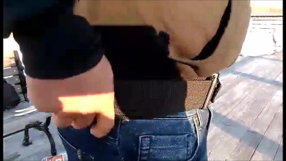 Belt Demo