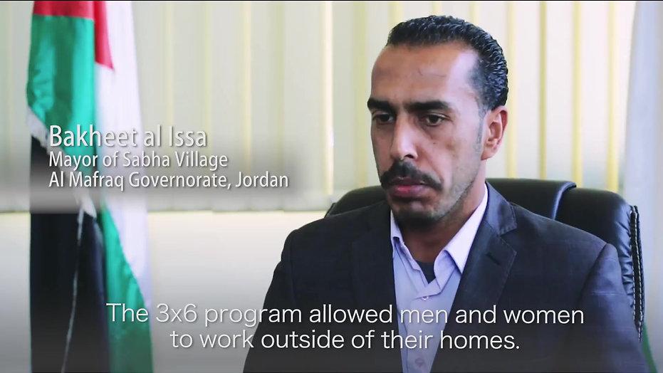 UNDP Jordan