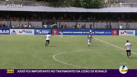 Entrevista - 14/11/2020 - Globo Esporte PA