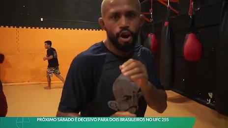 Entrevista - 15/11/2020 - Esporte Espetacular