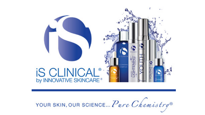 iS Clinical by Innovative Skincare