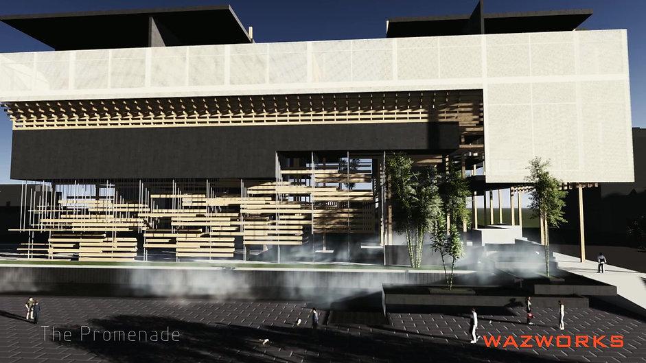 Project Urban Onsen